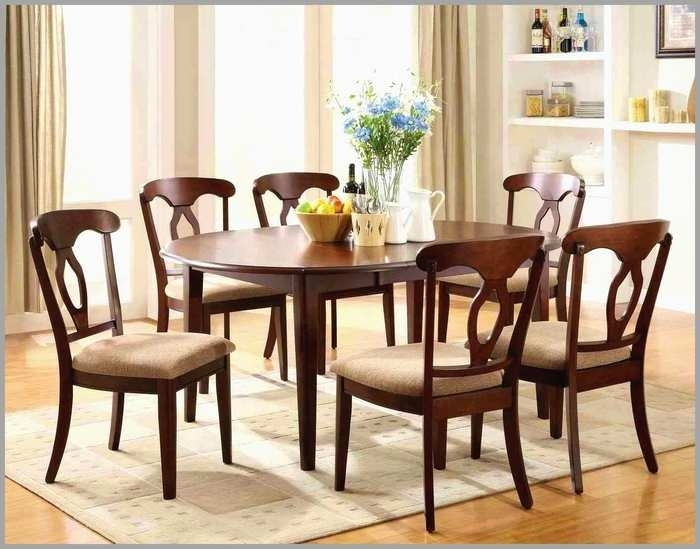 11. Black Dining Table And 6 Chairs Regarding Ebay Dining Suites (Photo 5 of 25)