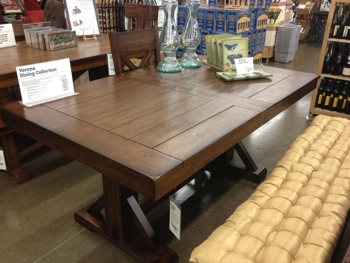 11. Classy World Market Dining Table With Bench Applied To Your Home pertaining to Market Dining Tables
