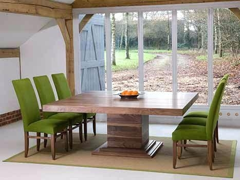 12 Seat Dining Table Extendable Gorgeous Square Dining Table Regarding Extendable Square Dining Tables (Image 1 of 25)