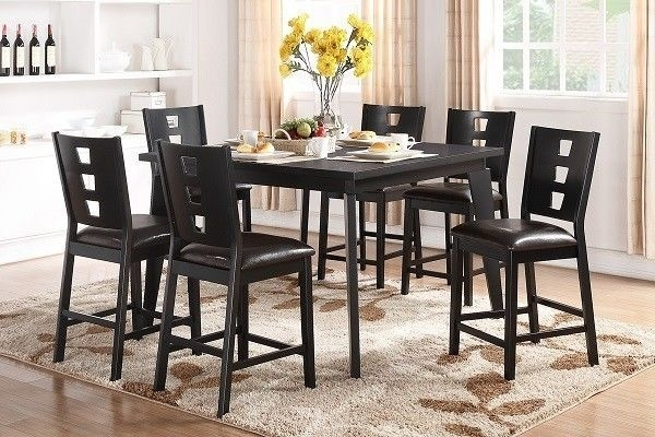 13 Best Kitchen Furniture Images On Pinterest | Dining Room Tables For Palazzo 7 Piece Rectangle Dining Sets With Joss Side Chairs (Image 5 of 25)