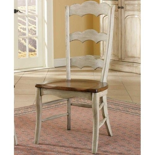 13 Best Ladderback Images On Pinterest | Dining Chair, Dining Room With Bale 7 Piece Dining Sets With Dom Side Chairs (Image 10 of 25)