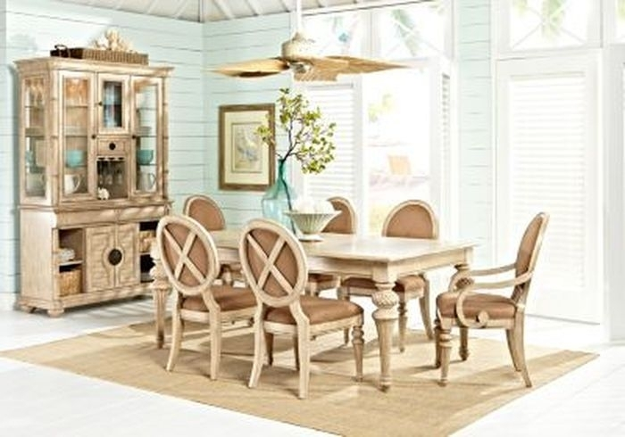 13. Cindy Crawford Home Ocean Grove White 5 Pc Rectangle Dining Room throughout Crawford 6 Piece Rectangle Dining Sets