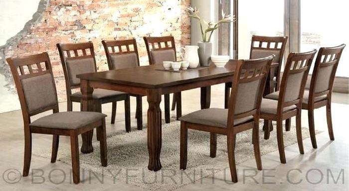14. 8 Seater Dining Table And Chairs 8 Dining Table Set Stylish regarding 8 Seater Dining Table Sets