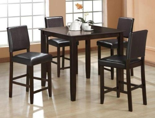 15 Best Furniture Images On Pinterest   Montgomery Ward, Homemade With Regard To Combs 5 Piece 48 Inch Extension Dining Sets With Pearson White Chairs (Image 1 of 25)