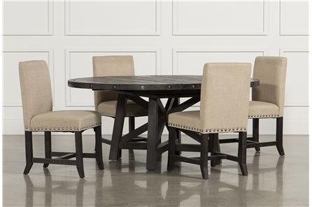 16 Best Shelbi Images On Pinterest | Dining Sets, Dining Room And with regard to Candice Ii 5 Piece Round Dining Sets With Slat Back Side Chairs