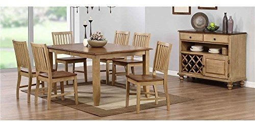 18 Best Furniture Ideas For New House Images On Pinterest With Norwood 7 Piece Rectangular Extension Dining Sets With Bench & Uph Side Chairs (Image 1 of 25)