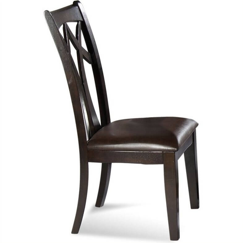 19 Types Of Dining Room Chairs (Crucial Buying Guide) Intended For Dining Room Chairs Only (Image 1 of 25)