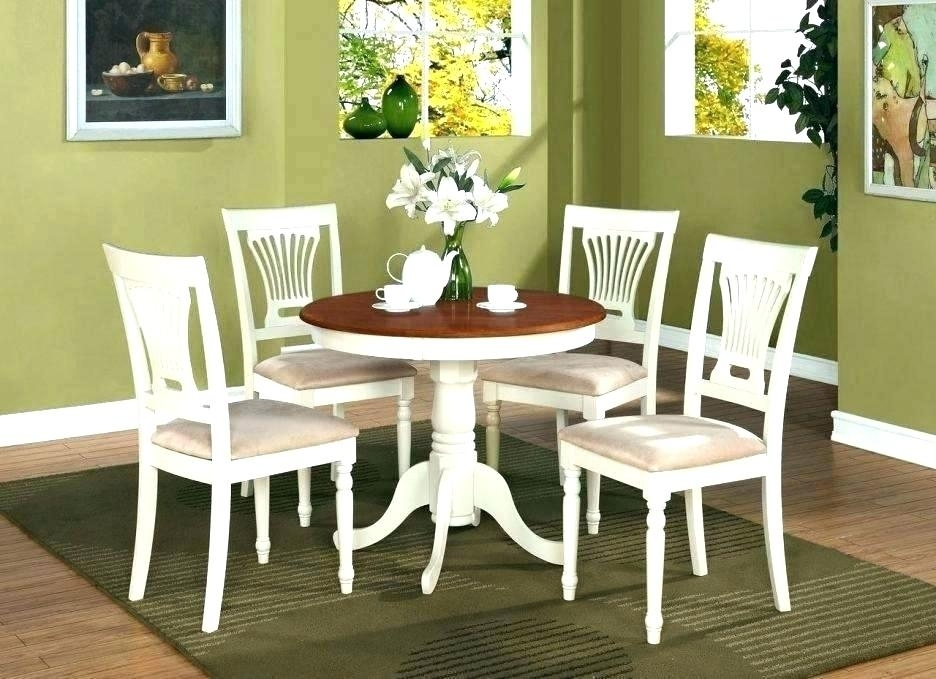 2 Chair Dining Table Set Kitchen India Bistro And Chairs For For Dining Table Sets For  (Image 1 of 25)
