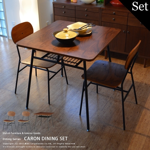 2 Person Dinette Table Intended For Two Person Dining Tables (View 8 of 25)