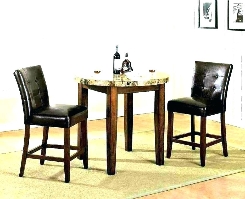 2 Person Dining Table Two Person Dining Table Dining Table Set For 2 Within Two Person Dining Table Sets (Image 2 of 25)