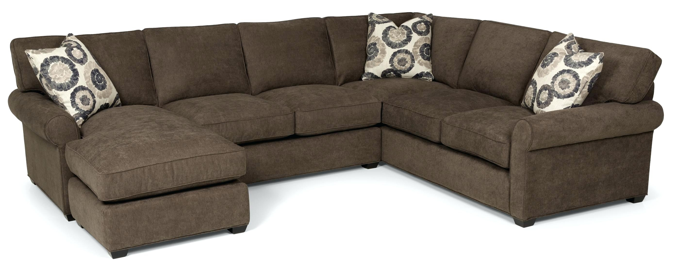 2 Piece Sectional Sofa With Chaise 2 Piece Sectional With Chaise Within Jobs Oat 2 Piece Sectionals With Left Facing Chaise (View 6 of 25)