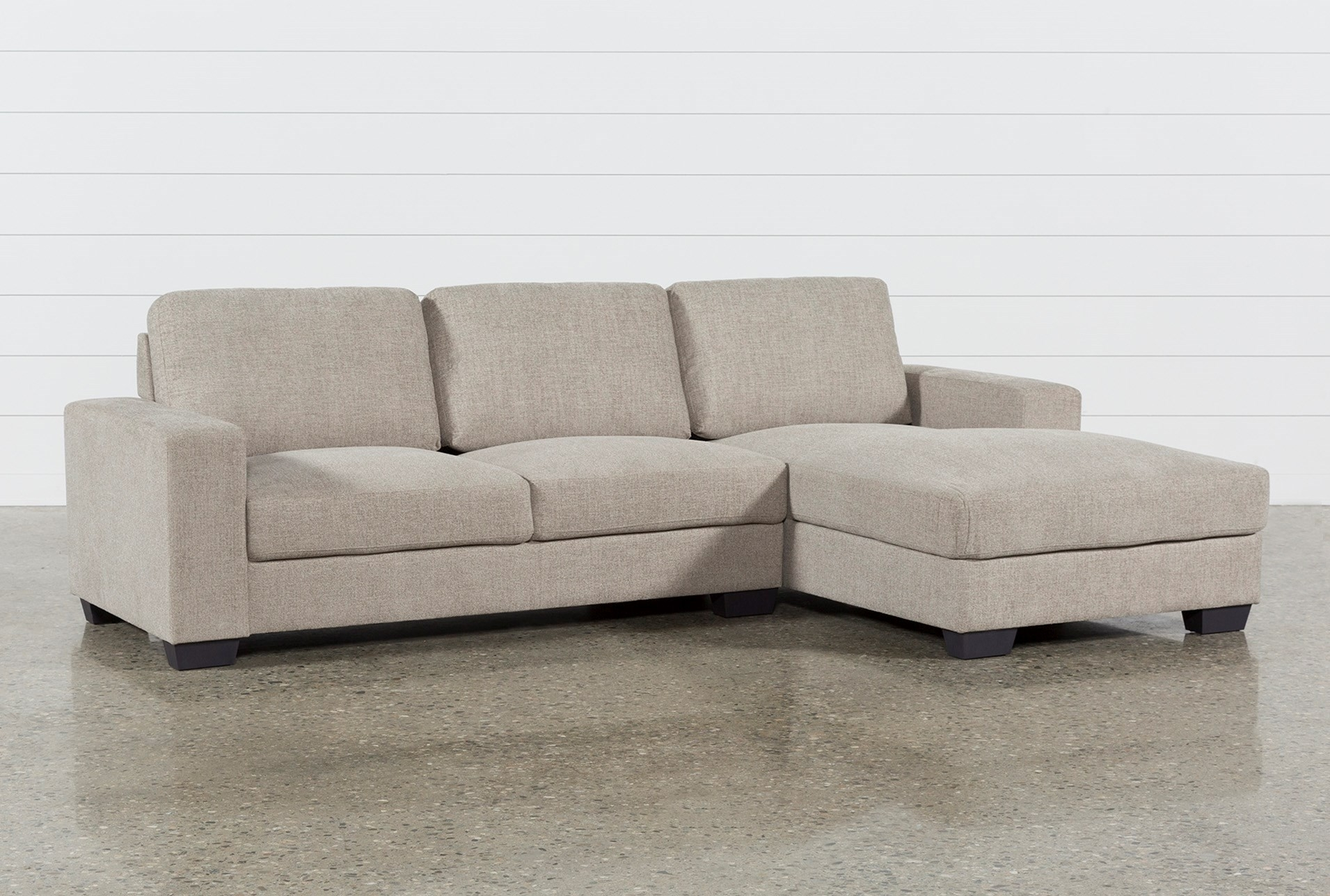 2 Piece Sectional Sofa With Chaise – Gogygames For Delano 2 Piece Sectionals With Raf Oversized Chaise (Image 2 of 25)
