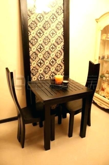 2 Seat Dining Set 2 Seat Dining Table Cm Wide Dining Table Set For Dining Table Sets For  (Image 4 of 25)
