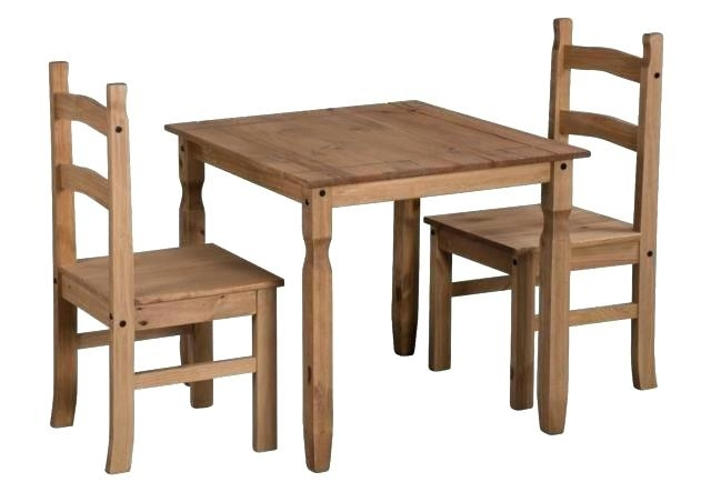 2 Seat Dining Table Kitchen For Two Tables Fresh Chair Kit With Dining Tables With 2 Seater (Image 2 of 25)