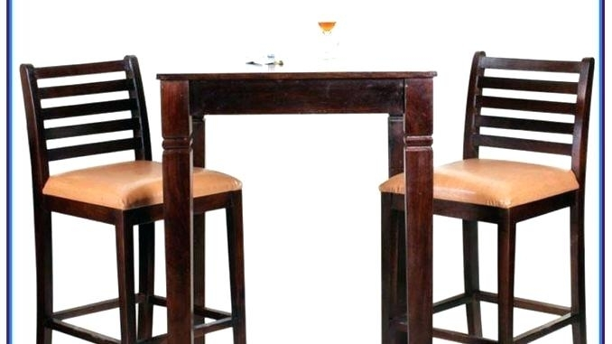 2 Seater Dining Bench Uk Table With Two Perfect Person Set For Info In Two Seat Dining Tables (Image 4 of 25)