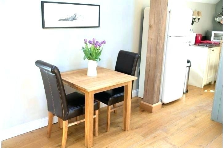 2 Seater Dining Table 2 Dining Set Dining Table For 2 2 Seat Dining With Dining Tables With 2 Seater (View 12 of 25)