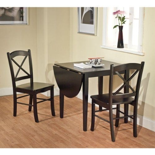 2 Seater Dining Table : Buy Two Seater Table At 70% Off | Dining Intended For Two Seater Dining Tables And Chairs (View 2 of 25)