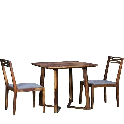 2 Seater Dining Table Decoration Attractive 2 Dining Table And pertaining to Dining Tables With 2 Seater