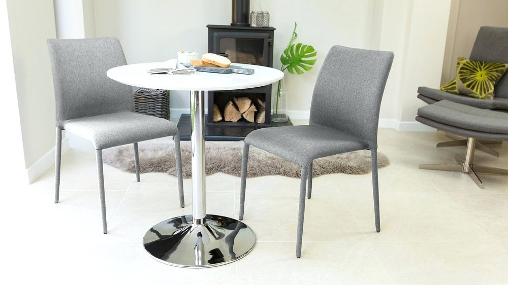 2 Seater Table – Cbodance Regarding Two Seater Dining Tables (View 18 of 25)