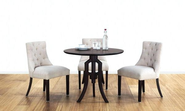 2 Seater Table – Cbodance With Regard To Dining Tables With 2 Seater (View 10 of 25)