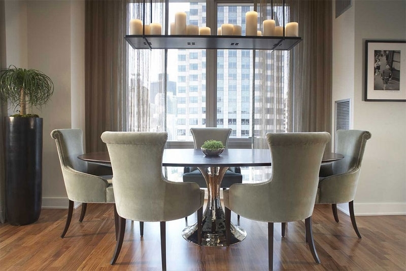 20 Perfectly Shaped Oval Pedestal Table For Your Dining Area | Home Inside Chichester Dining Tables (View 13 of 25)