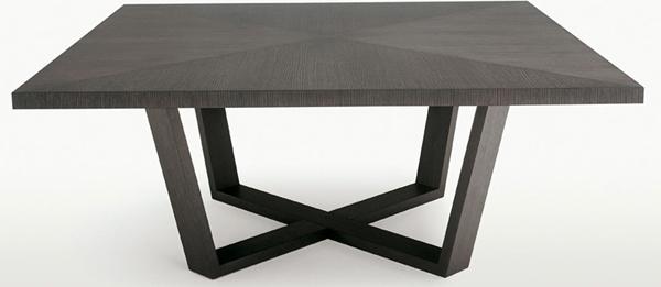 20 Splendid Square Oak Dining Room Tables | Home Design Lover Pertaining To Square Oak Dining Tables (Image 1 of 25)