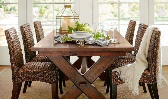 20 Toscana Table Scheme - Dining Room Design inside Toscana Dining Tables