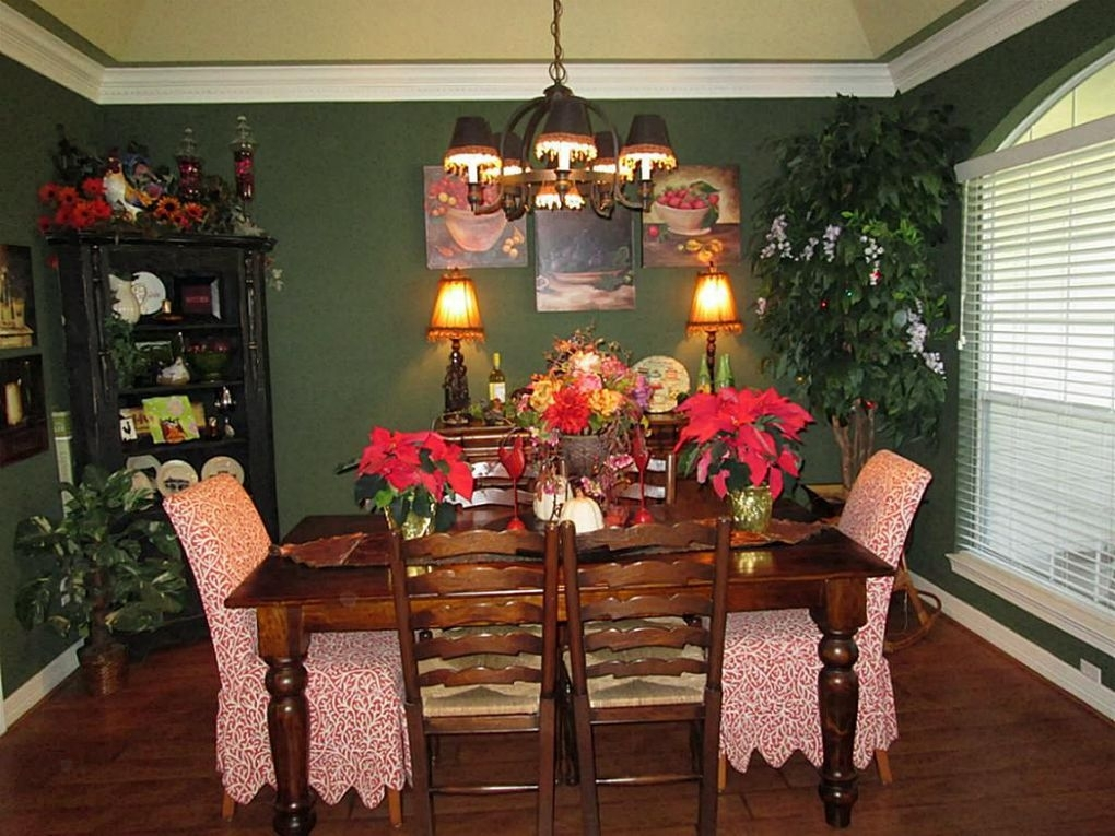 24110 Decker Prairie Rosehl Rd, Magnolia, Tx 77355 – Realtor® Throughout Magnolia Home Prairie Dining Tables (Image 1 of 25)