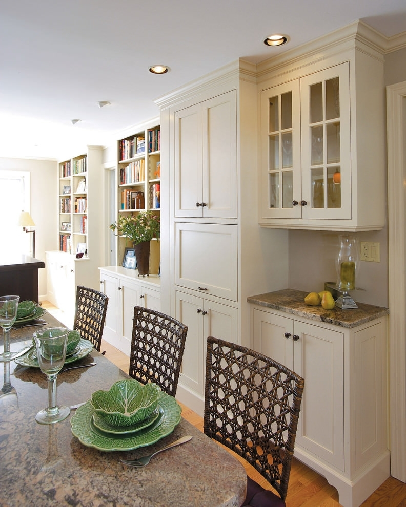 25+ Dining Room Cabinet Ideas | Dining Room Designs | Design Trends in Dining Room Cabinets