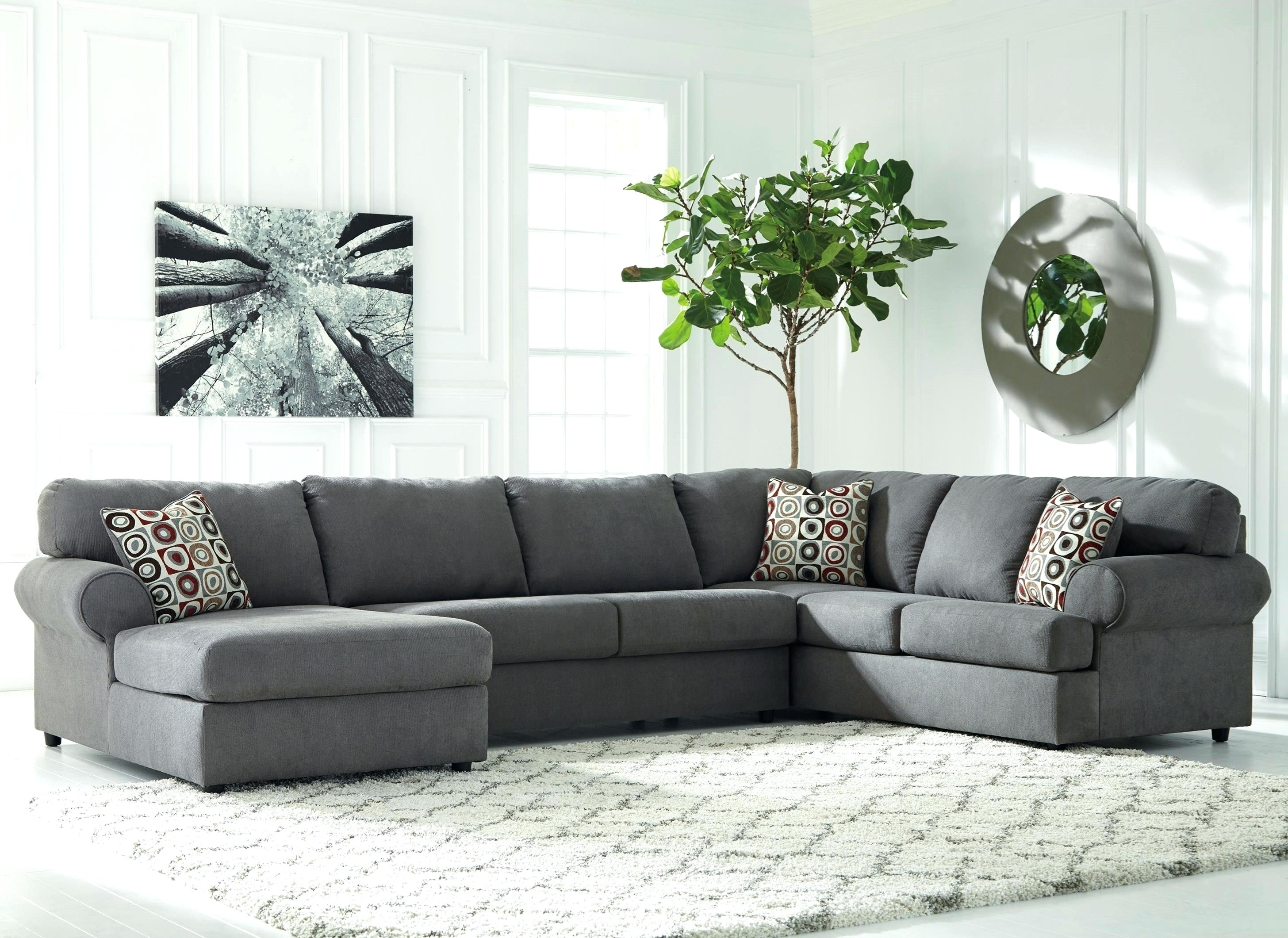 3 Piece Sectional Haven Blue Steel 3 Piece Sectional 3 Pc Reclining Within Haven Blue Steel 3 Piece Sectionals (Photo 4 of 25)