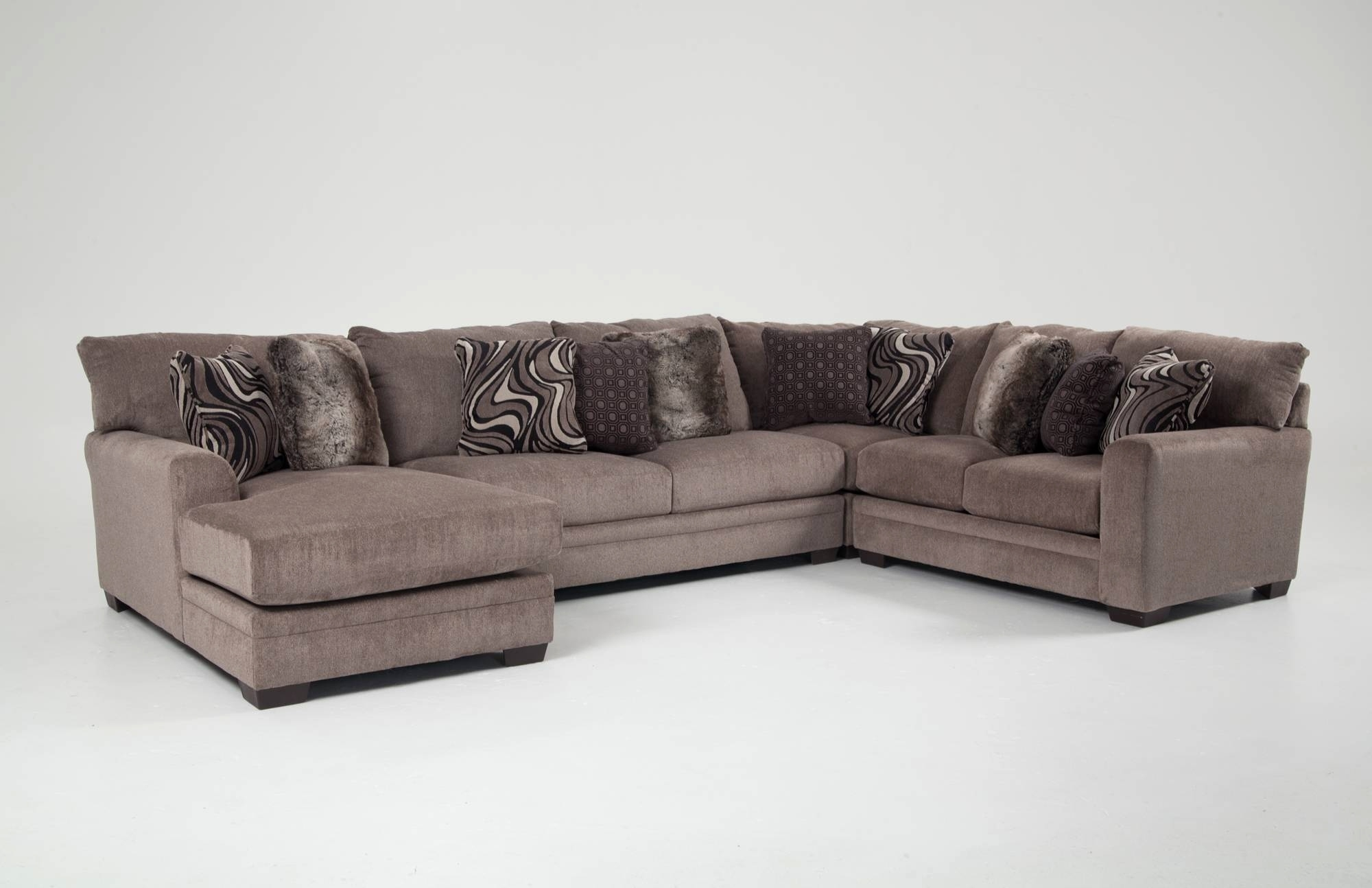 3 Piece Sofa – Erwinmiradi With Regard To Josephine 2 Piece Sectionals With Raf Sofa (Photo 25 of 25)