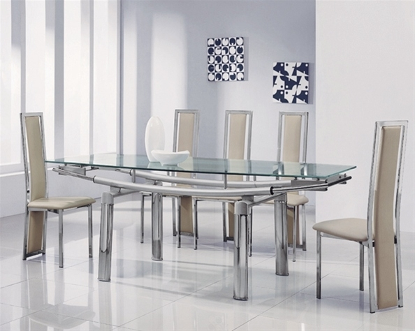 3 Steps To Pick The Ultimate Dining Table And 6 Chairs Set – Blogbeen Intended For Dining Tables And 6 Chairs (Image 3 of 25)