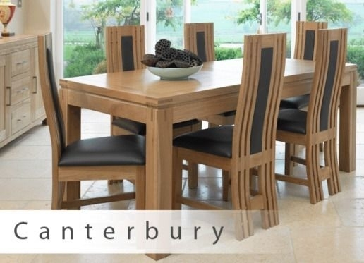 3 Steps To Pick The Ultimate Dining Table And 6 Chairs Set – Blogbeen Pertaining To Dining Table Sets With 6 Chairs (Photo 13 of 25)