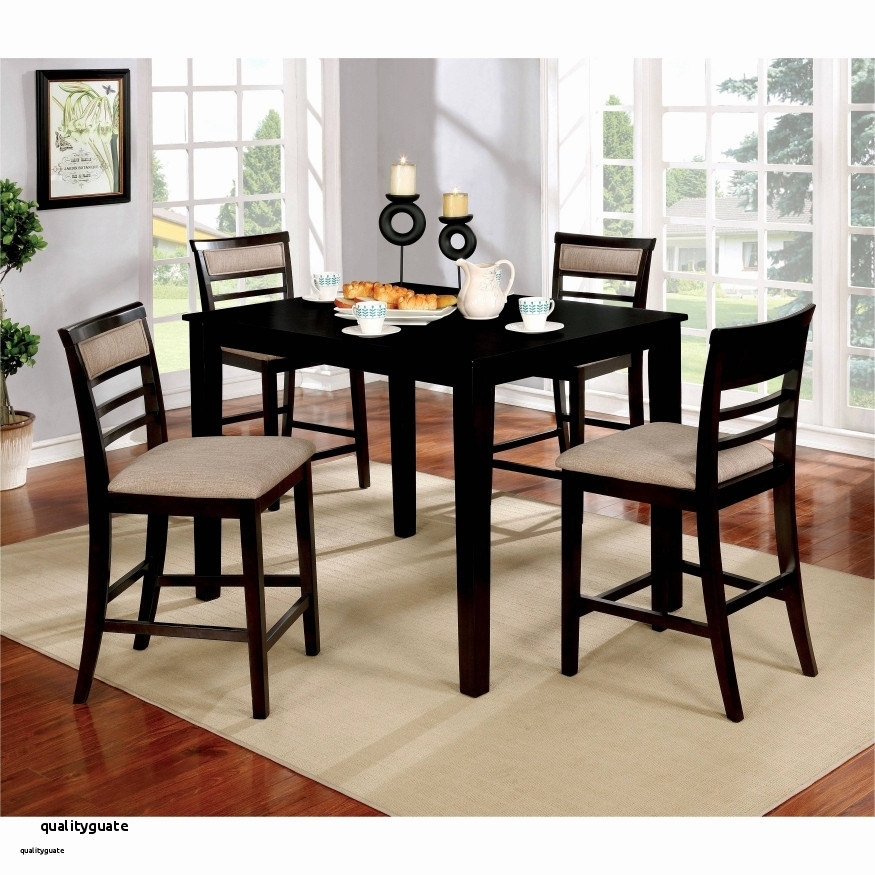 34 Cool Black Glass Dining Table And 6 Chairs Online In Dining Tables And Chairs For Two (Photo 24 of 25)