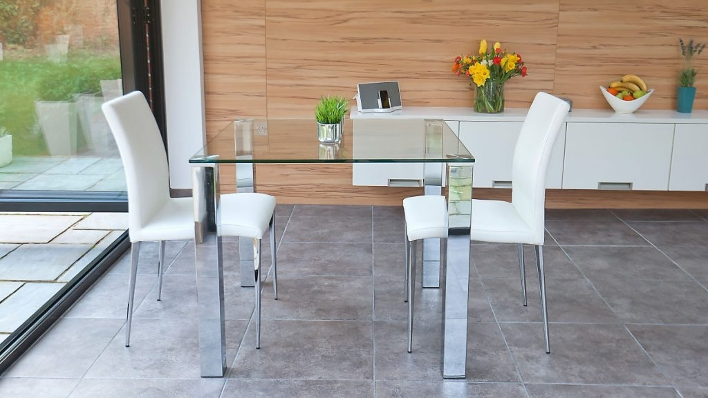 39 Small Dining Table Set For 2, Kitchen Dining Sets On Sale High For Dining Tables And 2 Chairs (Photo 20 of 25)