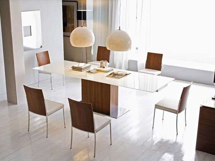 4. Kings Park Dining Table Stone Top Marri Timber Leg Lifestyle intended for Perth Glass Dining Tables