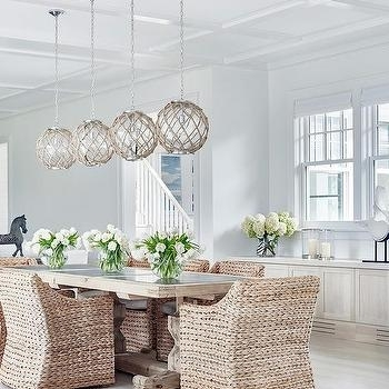 4 Lights Over Dining Table Design Ideas For Lamp Over Dining Tables (Photo 12 of 25)