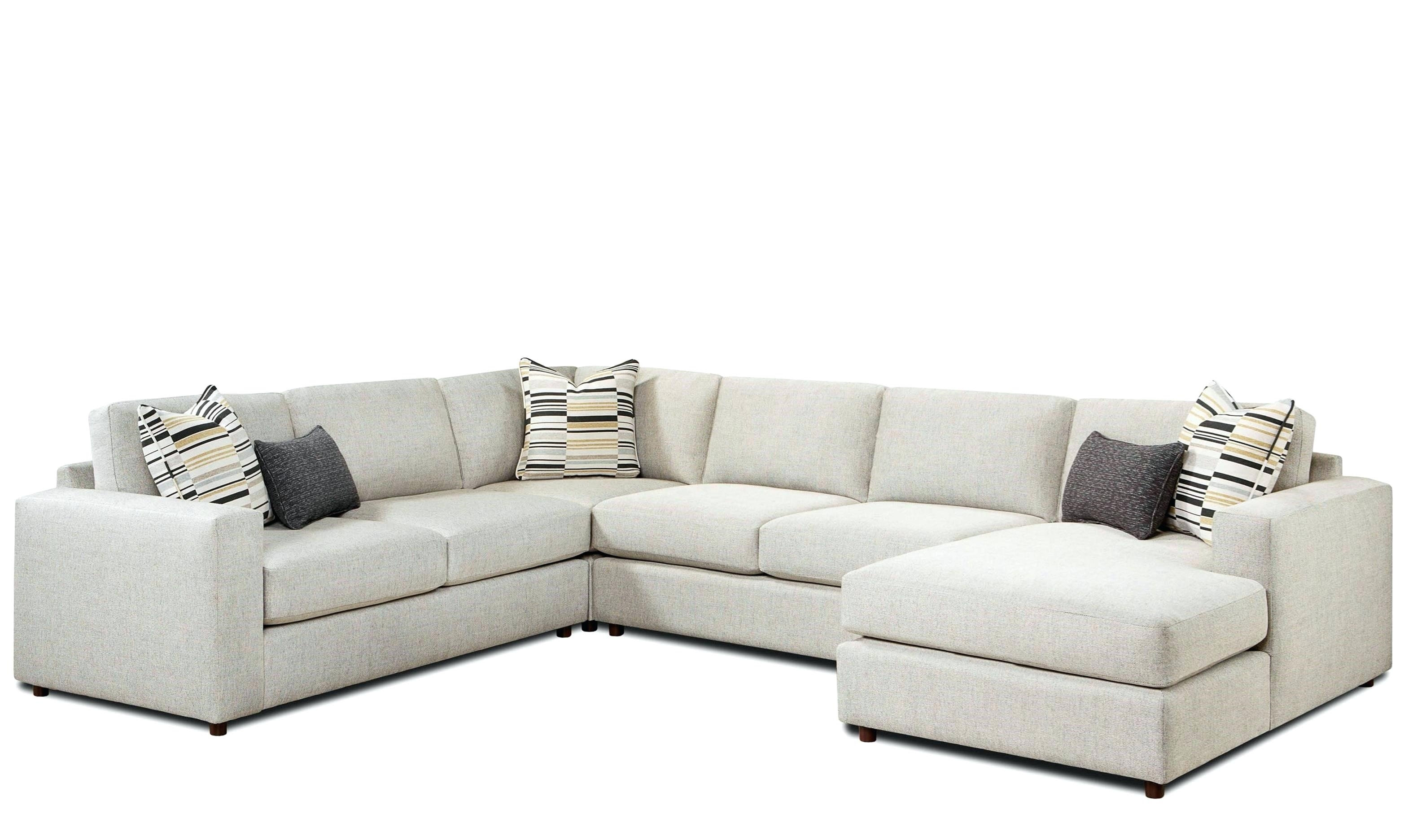4 Piece Sectional With Chaise Fusion Furniture 4 Piece Sectional In Alder 4 Piece Sectionals (Image 1 of 25)