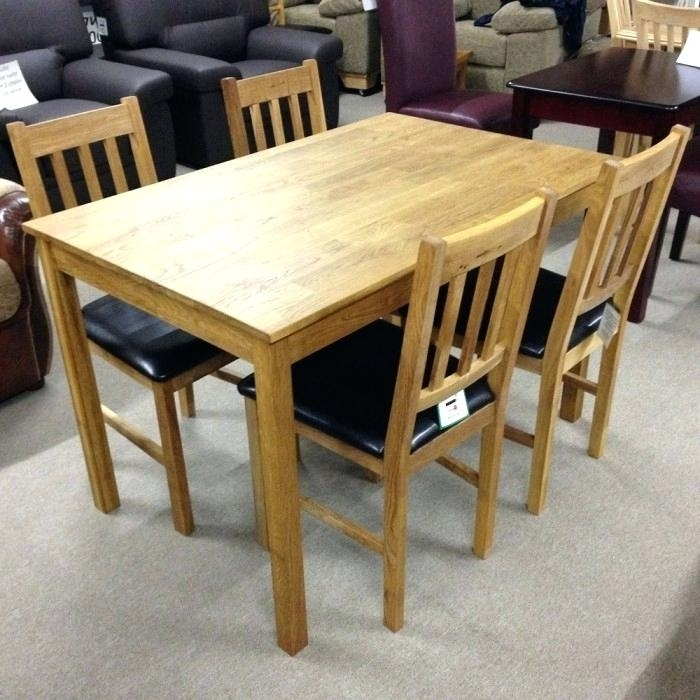 4 Seat Dining Tables 4 Seat Dining Table 4 Seater Dining Tables Online In 4 Seat Dining Tables (Photo 22 of 25)