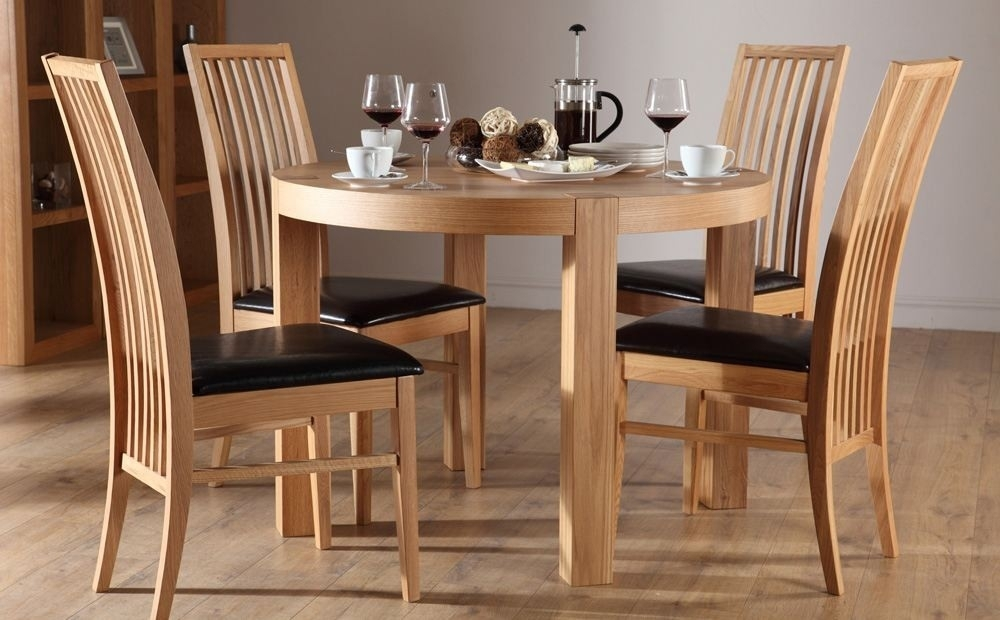 4 Seater Dining Room Table Best Of 20 Best Small 4 Seater Dining Regarding Small 4 Seater Dining Tables (Image 3 of 25)