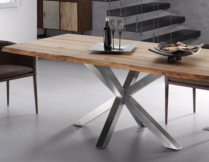 40+ Coolest Unique Dining Tables You Can Buy – Awesome Stuff 365 Regarding Modern Dining Tables (Image 1 of 25)