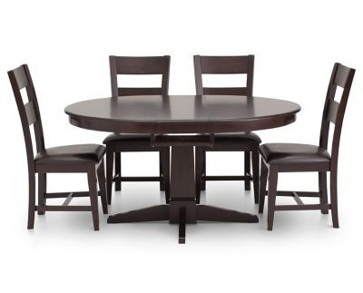 42 Best Furniture I Want Images On Pinterest | Dining Sets, Dining With Norwood 7 Piece Rectangular Extension Dining Sets With Bench, Host & Side Chairs (Photo 12 of 25)