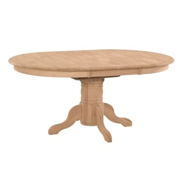 42X42-60 Inch] Butterfly Dining Table - Wood You Furniture inside Valencia 60 Inch Round Dining Tables