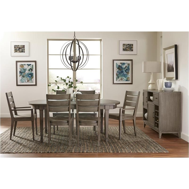 46150 Riverside Furniture Vogue Dining Room Dining Table Throughout Vogue Dining Tables (Image 2 of 25)