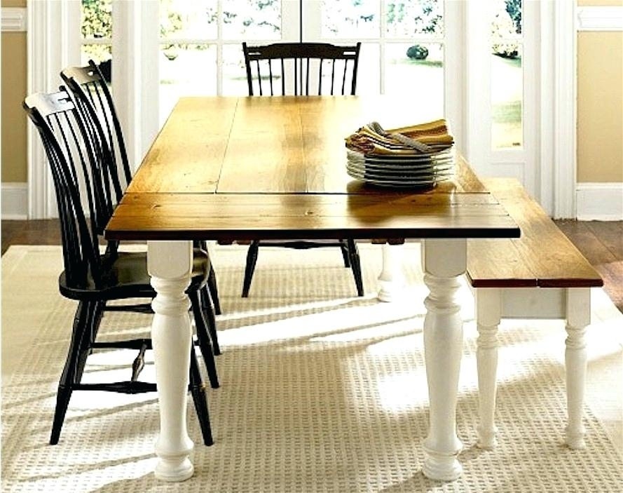 48 Inch Farmhouse Table Imageassociates Inc 48 Inch Farmhouse Pertaining To Combs 48 Inch Extension Dining Tables (Photo 23 of 25)