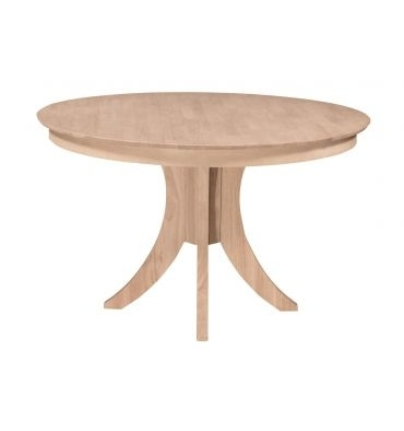 48 Inch] Sienna Dining Tables - Wood You Furniture | Nassau, Bahamas with regard to Outdoor Sienna Dining Tables