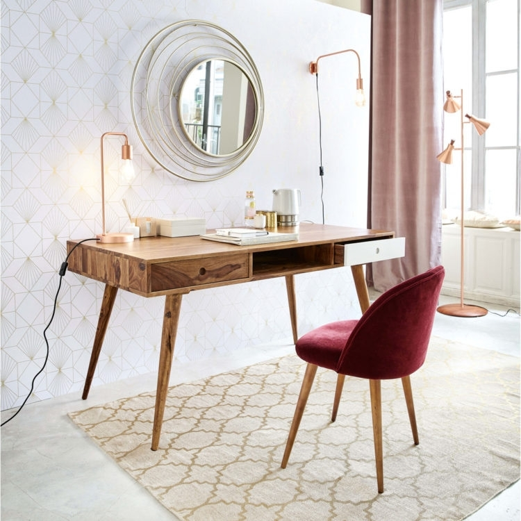 5 Best Velvet Dining Chairs – Mad About The House With Regard To Velvet Dining Chairs (Image 1 of 25)