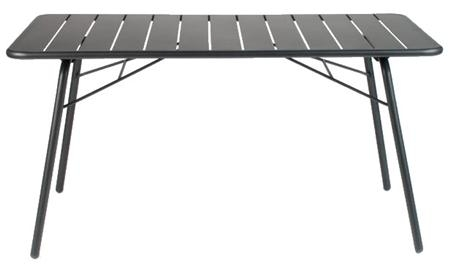 5 Favorites: Folding Outdoor Dining Tables - Gardenista pertaining to Folding Outdoor Dining Tables