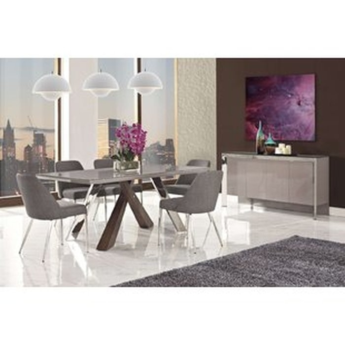 5. Link 7 Piece Dining Setwade Logan with regard to Logan 7 Piece Dining Sets