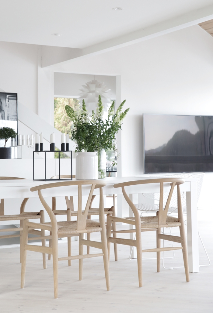 50 Modern Dining Chairs To Establish Your Table Snappy In 2018 with Lassen Round Dining Tables